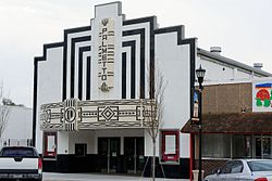 palmetto theatre wikipedia