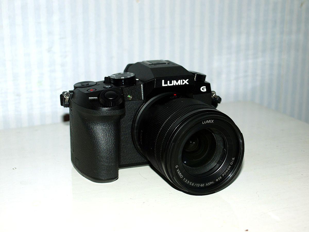 Panasonic Lumix Dmc G7 Wikipedia Lx10 Digital Camera Black