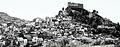 Panorama Santa Lucia del Mela, centro storico.jpg