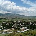 Panorama of Qarashamb village 02.jpg