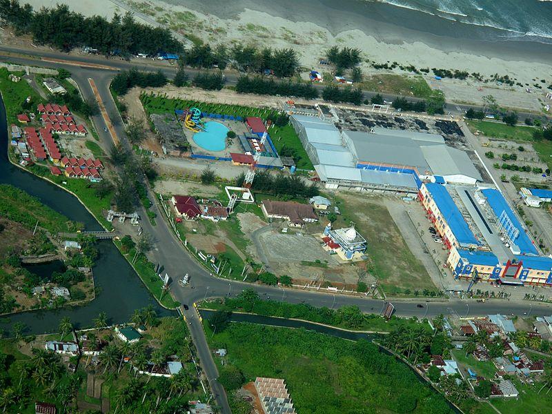 File:Pantai Panjang Bengkulu.jpg