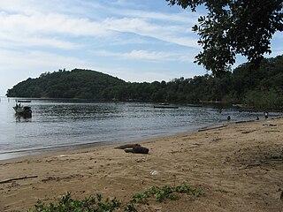 North Kayong Regency Regency in West Kalimantan, Indonesia