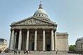 Panthéon de Paris (façade, depuis la rue Souflot).jpg