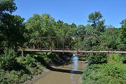 Papinville Marais des Cygnes River Bridge -- South Elevation.jpg