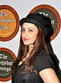 Parineeti Chopra at The Mugshot Lounge.jpg