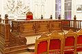Paris, mairie du 10e arrdt, salle des mariages, bureau du maire 01.jpg