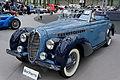 Paris - Bonhams 2014 - Delahaye 135M Cabriolet - 1949 - 001.jpg