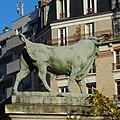 Paris 2 December 2012 - Bulls by Isidore Bonheur (7).jpg