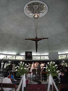 Parish Of The Holy Sacrifice Wikipedia