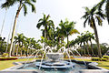 Park founrain, Bandar Seri Begawan, Brunei, Southeast Asia.jpg