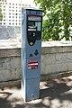 Parking meter in Rome 2014.jpg