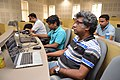 Participants - Wikidata Workshop - Kolkata 2017-09-16 2871.JPG