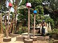 Pascale Marthine Tayou, Madiba Square 01.JPG