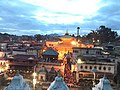 Pashupatinath Temple , A World Heritage Site.jpg