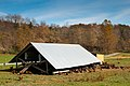 Pastured poultry house, Polyface Farm.jpg