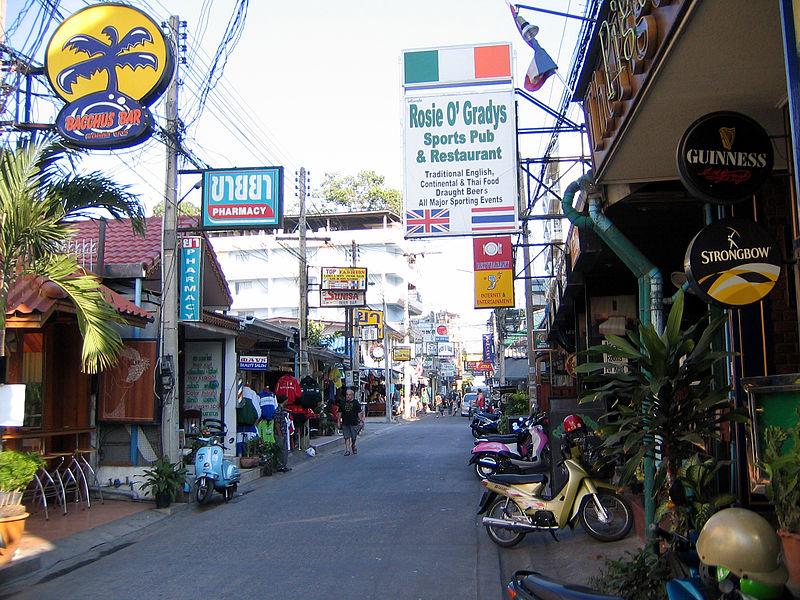 File:Pattaya Soi 7 Thailand.jpg