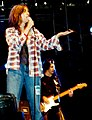 Patti Smith Live (Roskilde 1996) (3495497422).jpg