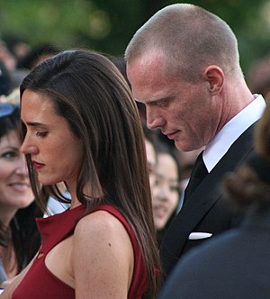 Jennifer Connelly - Image: Paul Bettany Jennifer Connelly TIFF09 (cropped)