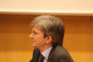 Paul Chaffey Norwegian politician