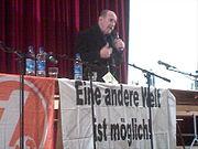 Paul Singer 2007