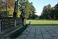 Pavone in Villa Annoni - panoramio.jpg