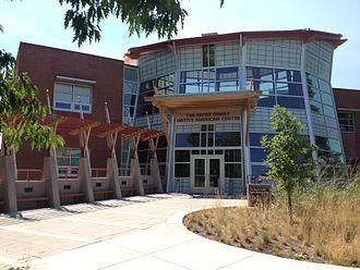 The Payne Family Native American Center - Payne Family Native American Center