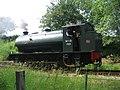 Peak Rail's J94 Saddle Tank Engine - geograph.org.uk - 965952.jpg