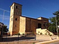 Peleas de Abajo. Iglesia parroquial de Nuestra Señora de la Asunción.jpg