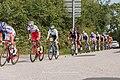 Peloton Vattenfall Cyclassics 2015 007.jpg