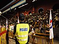 People's Action Party general election rally, Tampines Stadium, Singapore - 20110505-05.jpg