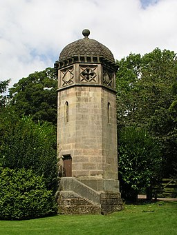 Pepperpot Tower - geograph.org.uk - 705485