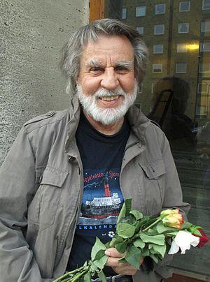 Ahlin, Per (1931-)