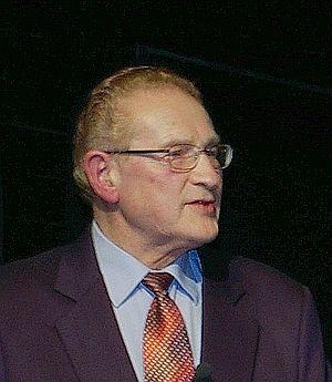 Percy Schmeiser - Percy Schmeiser in Stuttgart (2008);