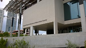 Pérez Art Museum Miami - Image: Perez Art Museum Miami