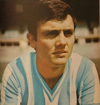 Roberto Perfumo - Perfumo in 1969