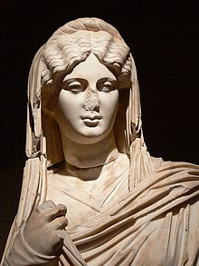 Roman Hairstyles Wikipedia