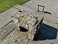 Perth and Kinross Scone Palace Stone Replica 3.jpg