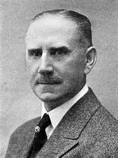 Peter Andreas Morell Norwegian politician