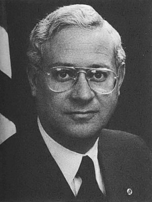 Peter B. Bensinger - Peter B. Bensinger