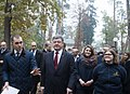 Petro Poroshenko in Ukrainian Leadership Academy in 2015 in Kyiv 03.jpg