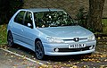 Peugeot 306 registered January 2000 1761cc.jpg