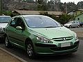 Peugeot 307 2.0 XT 2003 (13340154084).jpg