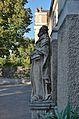 Pfarrkirche Zur schmerzhaften Gottesmutter, Maria Jeutendorf - statue 2.jpg