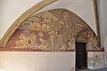 """Pfarrkirche hl. Stephanus 05, Eggenburg - """"Stärker als der Tod"""" by Ernst Degasperi.jpg"""