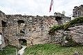 Pfarrweisach, Liechtenstein, Ruine der Nordburg 20170414 013.jpg