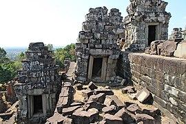 Phnom Bakheng Wikipedia