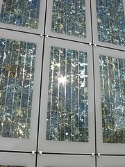 onduleur solaire