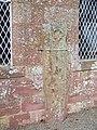 Pictish Symbol Stone, Kirkton of Kingoldrum - geograph.org.uk - 1532742.jpg