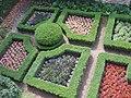 Pieskowa Skała, ogród kwaterowy 20.jpg