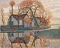 Piet Mondriaan - Barn near Duivendrecht.jpg
